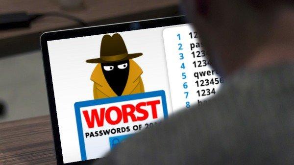 Vier maatregelen voor veilige wachtwoorden