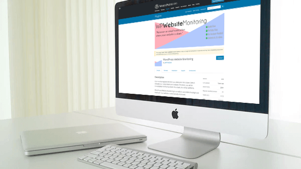 WordPress Plugin Review: WordPress Website Monitoring
