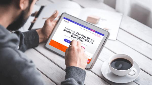 WordPress Plugin Review: Monarch Social Sharing Plugin For WordPress (Premium Plugin)