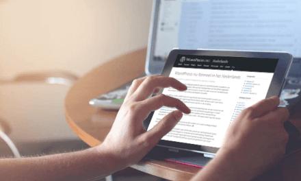 WordPress nu formeel in het Nederlands