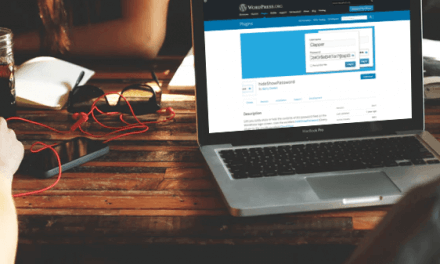 WordPress Plugin Review: hideShowPassword