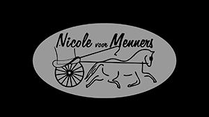 WordPress Website Nicole voor Menners